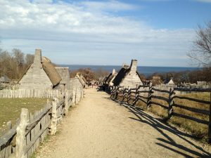Our shared history of Thanksgiving starts here - at Plimouth Plantation