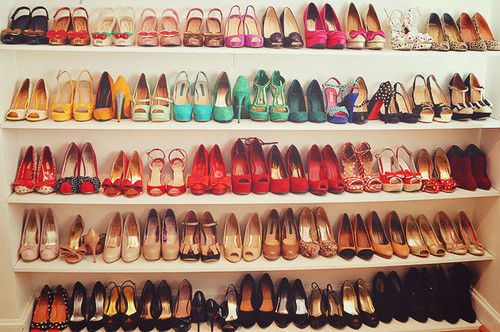 4a031dfd16d Shoe Shopping in Retirement? You Betcha! - Boomer Retirement Briefs™