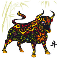image of year of the ox