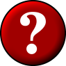 "icon of a ""did you know"" question mark"