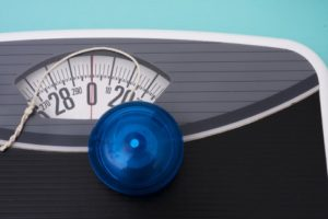 image of a scale with a yo-yo featured in market drops blog
