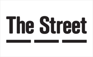 logo for The Street where this early retirement article appeared