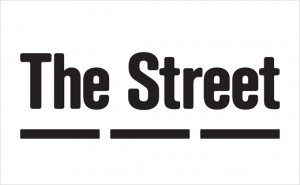 Logo for The Street