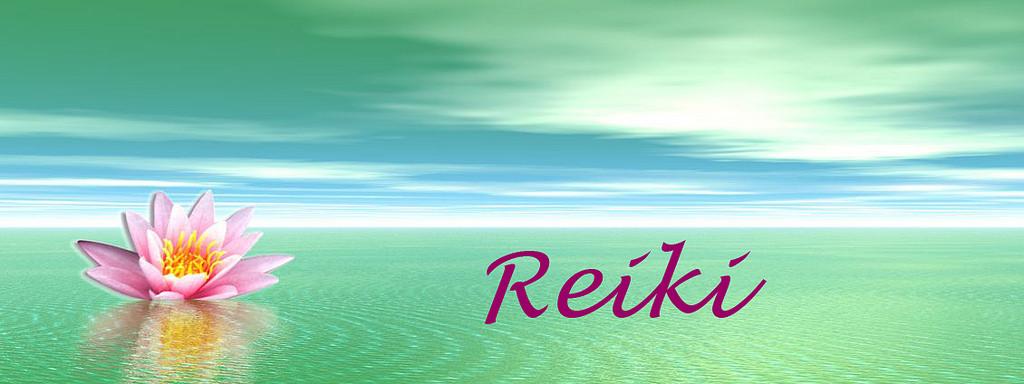 image of calm for Reiki
