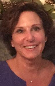 Photo of Marie LeBlanc, downsizing expert