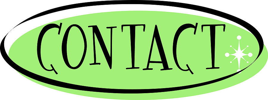 contact me graphic
